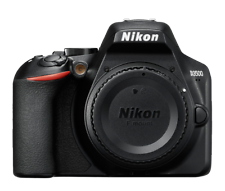 Nikon D3500 Digital SLR Camera Body 1590