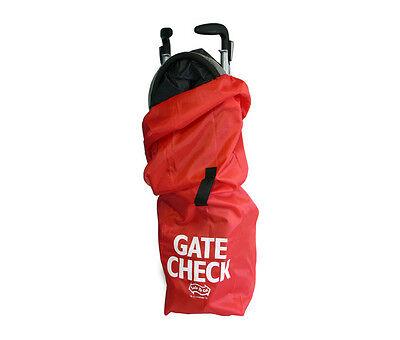 J.L. Childress Umbrella Stroller Airline Airplane Gate Check