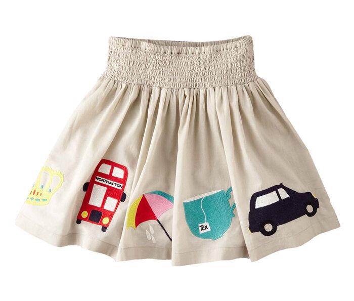 Boden Decorative Skirt