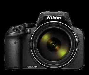 Appareil Nikon Coolpix P900