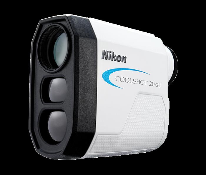 New Nikon Coolshot 20 GII Golf Laser Rangefinder 16667