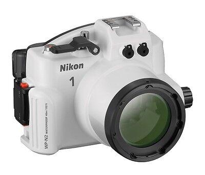 Подводные кейсы Nikon WP-N2 Waterproof Case