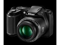 Nikon Coolpix l340 20mp