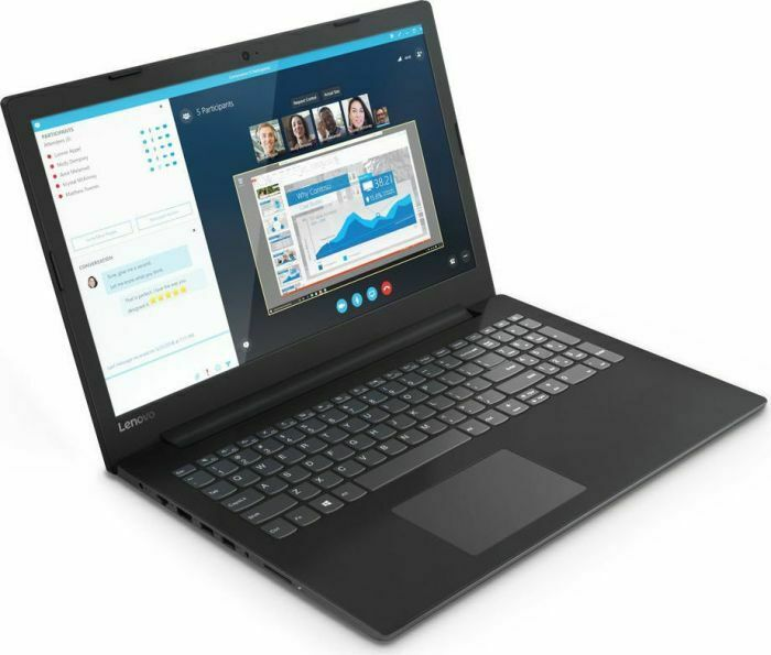 Lenovo Notebook Laptop - AMD A4 2x2.60 GHz - 8GB - 512 GB SSD - Win10 Prof