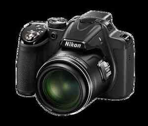 Nikon Coolpix p530 for sale used 3 times! Cheap Peterborough Peterborough Area image 1