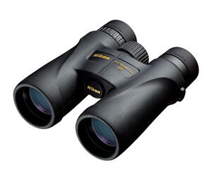 Nikon Monarch 5 ATB 10x42 Binocular #7577 - NEW