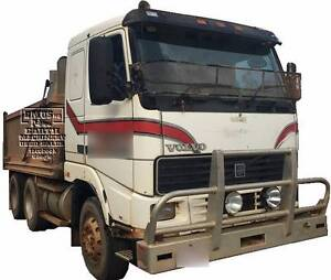 1994 Volvo FH12 Tipper, 8 x 4, Call 0477 97EMUS Cooktown Cook Area Preview