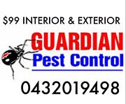 Pest control all sydney Wetherill Park Fairfield Area Preview