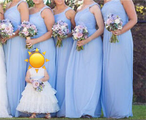 Alfred Sung Bridesmaid / Evening Dress Kwinana Town Centre Kwinana Area Preview