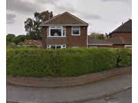 TO LET 3 BEDROOM DETACHED - RAVENFIELD, ROTHERHAM
