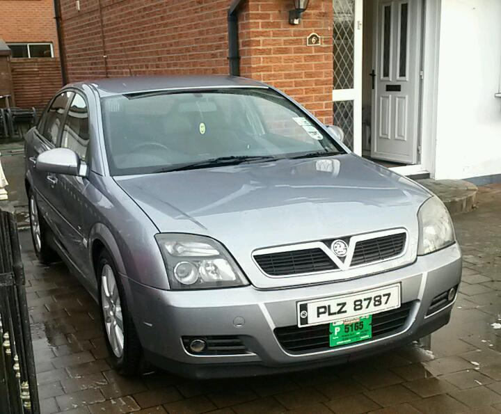psv ed vectra for sale in four winds belfast gumtree