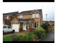 3 BED HOUSE IN G46 IN REGENT PARK TO RENT