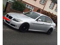 BMW 3 Series 2.0 318d ES 4dr (FACELIFT MODEL)