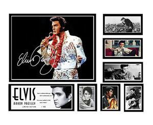 Elvis-Presley-Limited-Edition-Memorabilia