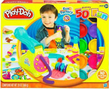 PLAYDOH tools fun way for kids to play from the Fun Factory like New Brassall Ipswich City Preview