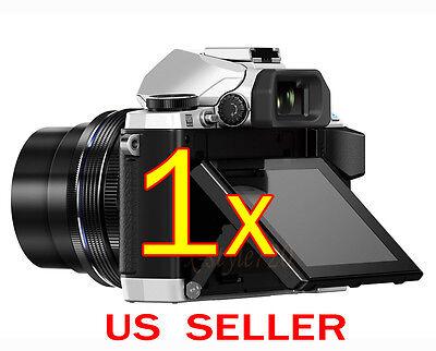 1x Olympus OM-D E-M5 /E-M10 MarkII Clear LCD Screen Protector Guard Shield Film
