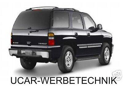 Weihnachtsgeschenk Scheibentönung für Mercedes-Benz Sprinter 211 CDI lang hoch