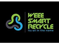 """Electronic / metal waste removal service """"free"""""""