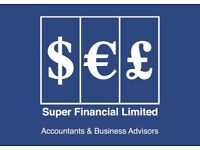 Qualified Fully Trained Technically Tested Bookkeeper Available on Hourly Basis