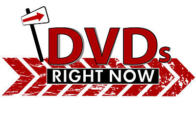DVDs Right Now