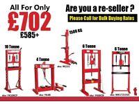 Workshop Garage press bulk buying Wholesale