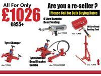 Bead Breaking & Seating Bulk Buying Wholesale Rates