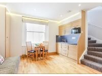 Lovely 1 bedroom apartment in Bayswater, Cleveland Gardens *All bills inclusive*