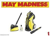 KARCHER K7 PREMIUM FULL CONTROL PLUS HOME PRESSURE WASHER 13171360 FULL KIT