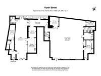 Ground Floor commercial space/ workshop / studio / gallery / shop / office / gym