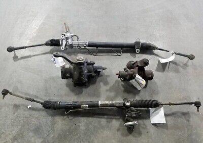 2012 Audi A4 Steering Gear Rack & Pinion OEM 57K Miles (LKQ~166124651)