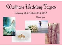 Charmed @ Wickham Wedding Fayre