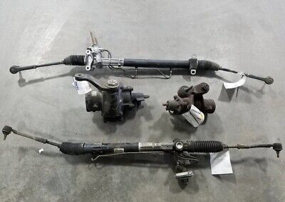 2008 Dodge Dakota Steering Gear Rack & Pinion OEM 76K Miles (LKQ~252829533)