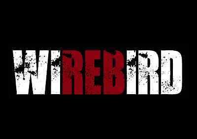 The Wirebird