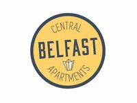 Guaranteed Belfast flat/ apartment rent. No missed payments, no fees, no stress. Full market rent