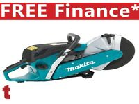 "MAKITA EK6100 Petrol Power SAW / Con Saw 305mm (12"") 61CC 2-stroke engine"