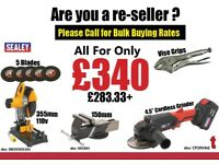 Cordless Grinder Bulk Buying Wholesale Rates resale