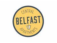 Guaranteed Belfast flat/ apartment rent. No missed payments, no fees, no stress. Full market rent