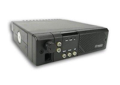 MOTOROLA - GM300 UHF 25 WATT MOBILE OR BASE RADIO FREE PROGRAMMING