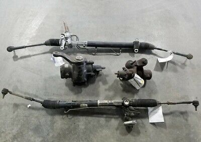 2002 Cadillac Seville Steering Gear Rack & Pinion OEM 67K Miles (LKQ~243265789)