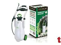 PROPLUS 16L HANDCART SPRAYER + FREE 2L PRESSURISED SPRAYER