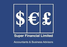 Retail Accountant Specialist