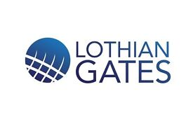 Full time welder fabricator, gate automation installer - must have driving licence - Livingston