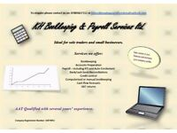 Bookkeeping & Payroll Services