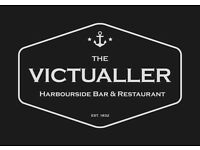 Head Chef and Sous Chef required for new harbourside seafood & pub classics restaurant in Gosport