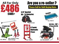 Trolley Jack Full Deal Bulk Buying Wholesale Rates