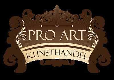 pro art-kunsthandels u auktionshaus