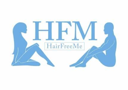 HairFreeMe Chadstone Monash Area Preview