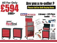 Toolbox Chests Combo Bulk Buying Wholesale Rates