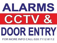 Redcare Monitored Texecom Alarms, Visonic Wireless Systems, HD CCTV, Business and home Installations