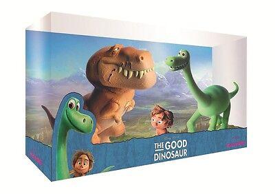 Disney Der gute Dinosaurier Arlo Spot Butch Bullyland Figuren Tortenfigur 13112